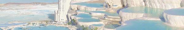 Thermes naturelles de Gallica