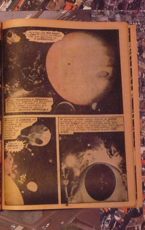 quelques livres sur 2001 odyssée de l'espace Ti63-p1230113b-49743d5