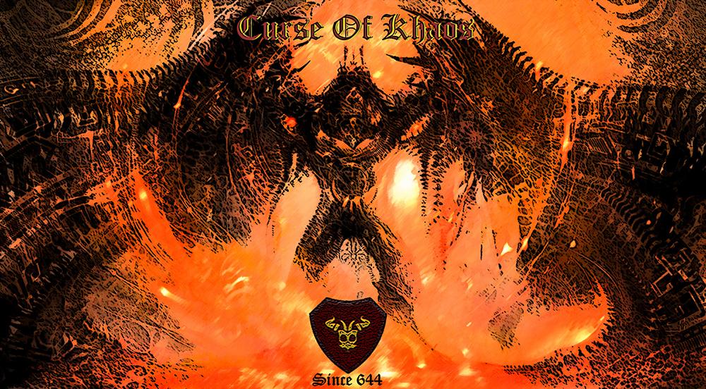 curse of khaos Index du Forum