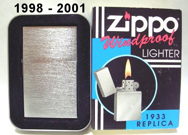 [Datation] Les Zippo 1932-1933 Replica 1933-replica-firs...lease-1--523a9a3