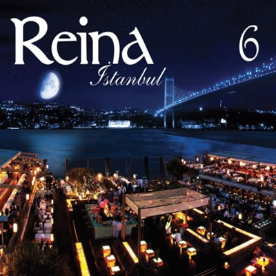 Ufuk Aky�ld�z - Reina 6 (2014) Full Alb�m indir