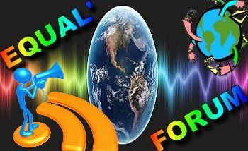 EQUALFORUM - FORUM DE DISCUSSIONS - ASSO EQUALITY Index du Forum