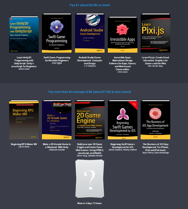 Humble Book Bundle - Code Your Own Games Book_1-512867c