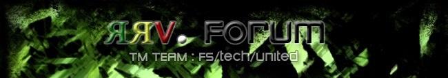 team RRV Index du Forum