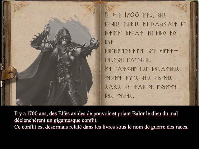 Chroniques de la guerre des Six : Yggdrasil la quête du dragon de sang Guerre1-4844121