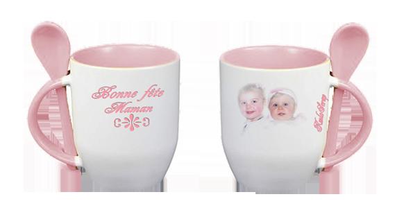 Fête de mères filles Ensemble_big-mug-...boutique-4f32517