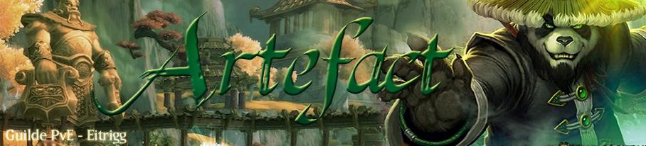 Artefact Index du Forum