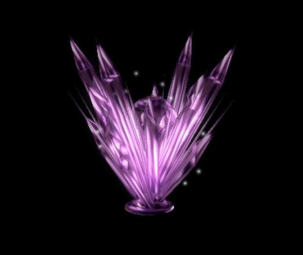 Communauté Cristal Clear Index du Forum