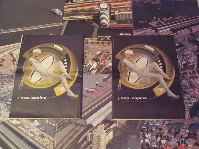 quelques livres sur 2001 odyssée de l'espace Tip1260477-537d637