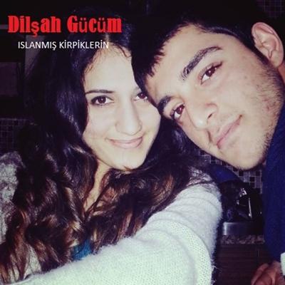 Dil�ah G�c�m - Islanm�� Kirpiklerin (2014) Single Alb�m indir