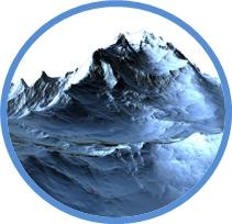 Ground Commander - Star Wars - Bataille de Hoth Terrain_montagnes_01-514cde6