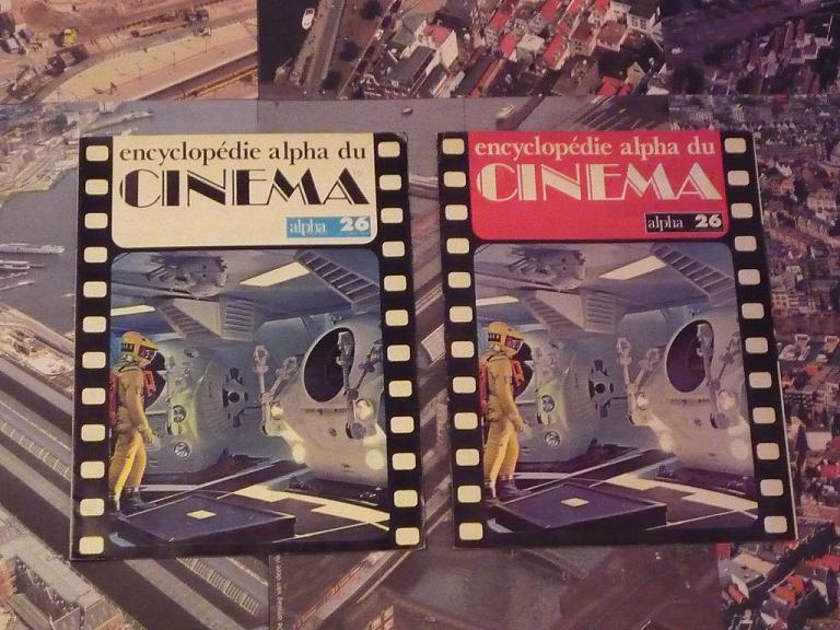 quelques livres sur 2001 odyssée de l'espace Ti47-p1220951-49742f8