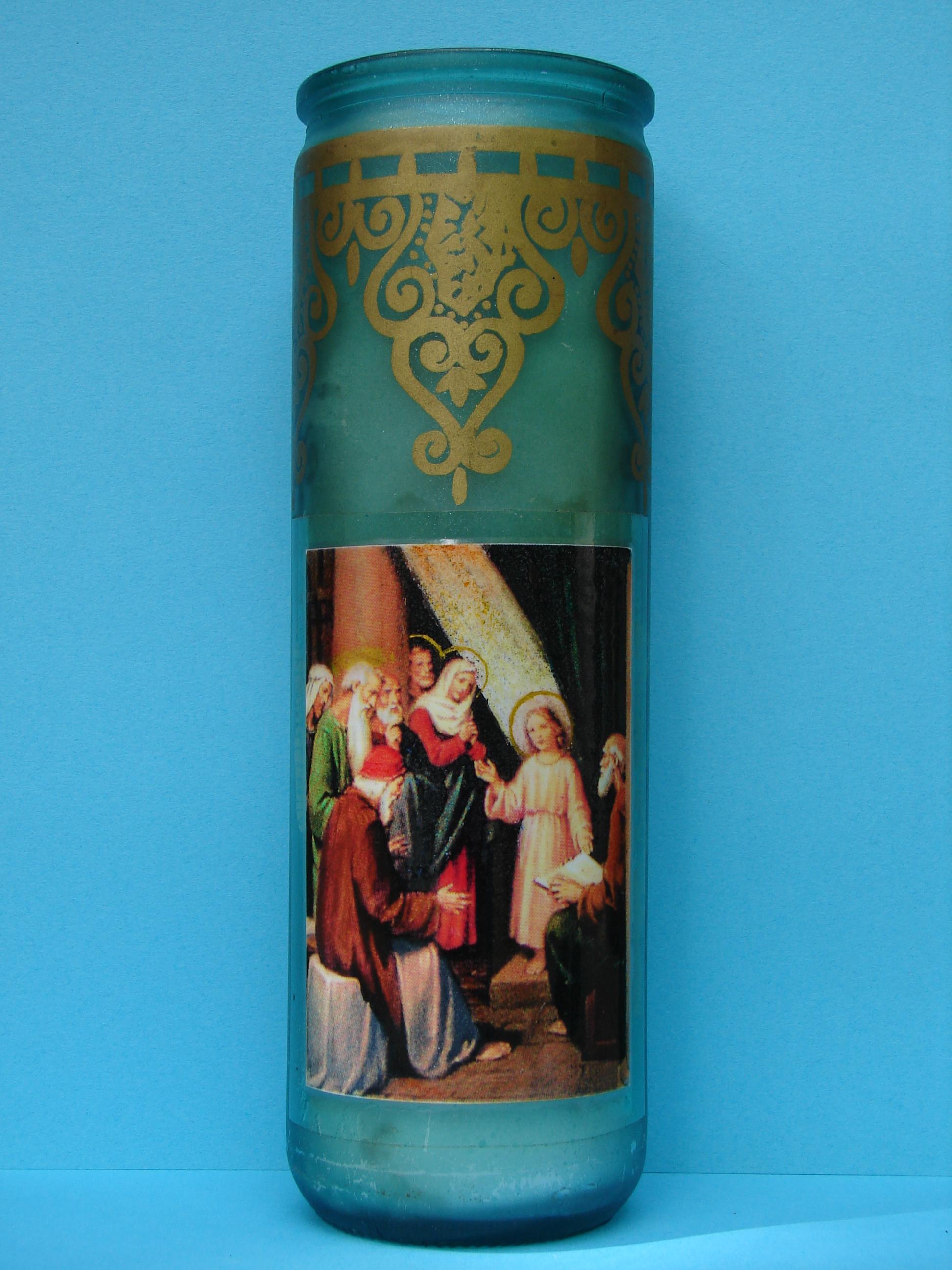Le Rosaire en Images - Page 4 Cierge-du-recouvrement-56821d7