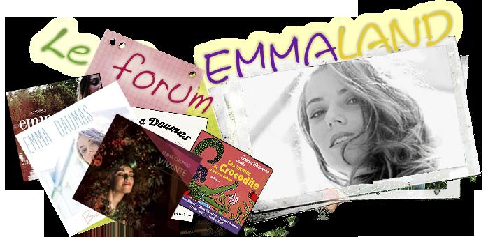 EmmaLand Index du Forum