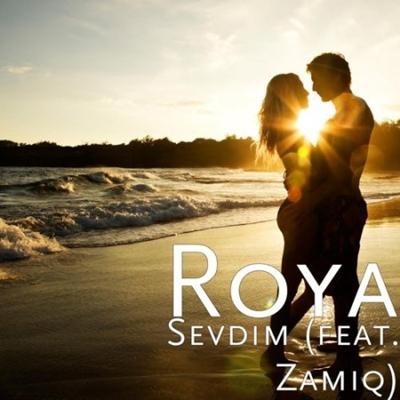 R�ya & Zamiq - Sevdim (2014) Single Alb�m indir