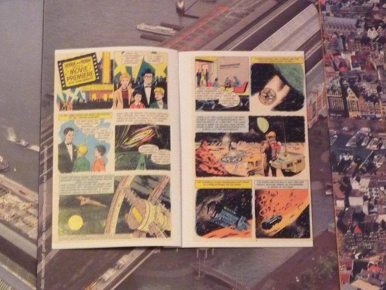 quelques livres sur 2001 odyssée de l'espace Tip1230797-49c89ff
