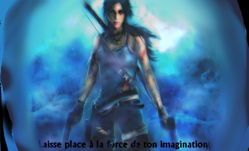 Jeux d'imagination à rôle! Index du Forum