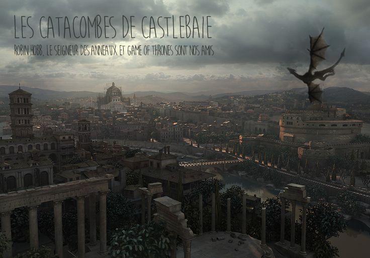 les catacombes de castlebaie Index du Forum