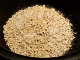 Porridge Anglais dessert ou petit dèj... Img_4429-5078483