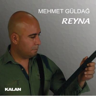 Mehmet G�lda� - Reyna (2014) Full Alb�m indir