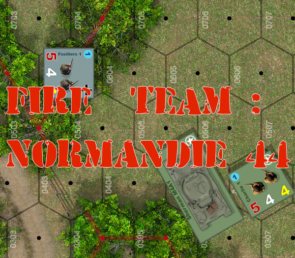 FIRE TEAM : NORMANDIE 44 Titre-2-55240fd