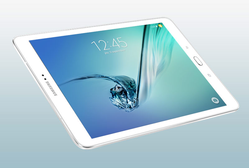samsung galaxy tab s2 la derni re tablette haut de gamme. Black Bedroom Furniture Sets. Home Design Ideas