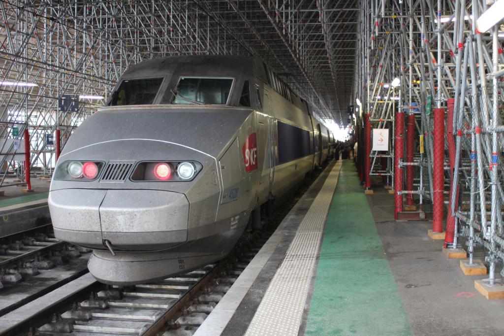 TGVr et duplex à Bordeaux  Tgv-r-4c57cd7
