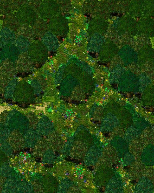 A Lost Dreamer  - ! Démo alpha disponible ! - Page 31 Map123-51e06c1