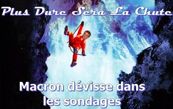 La France qui gronde - Page 3 Macron-chute-5574b68