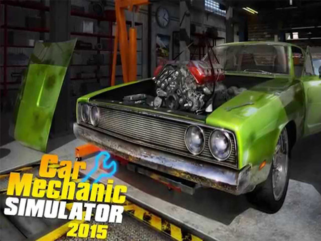 car mechanic simulator 2015 Index du Forum