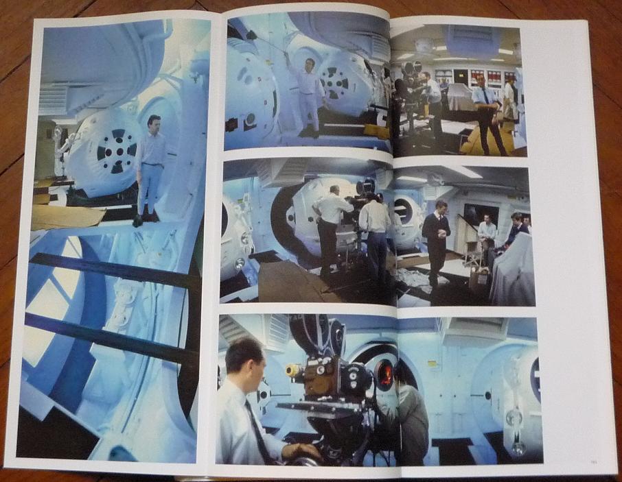 quelques livres sur 2001 odyssée de l'espace Tip1220617-4952f42