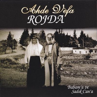 Rojda - Ahde Vefa (2014) Full Alb�m indir