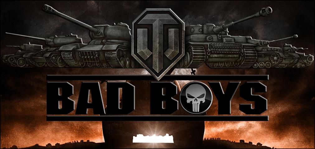 bad boys Index du Forum