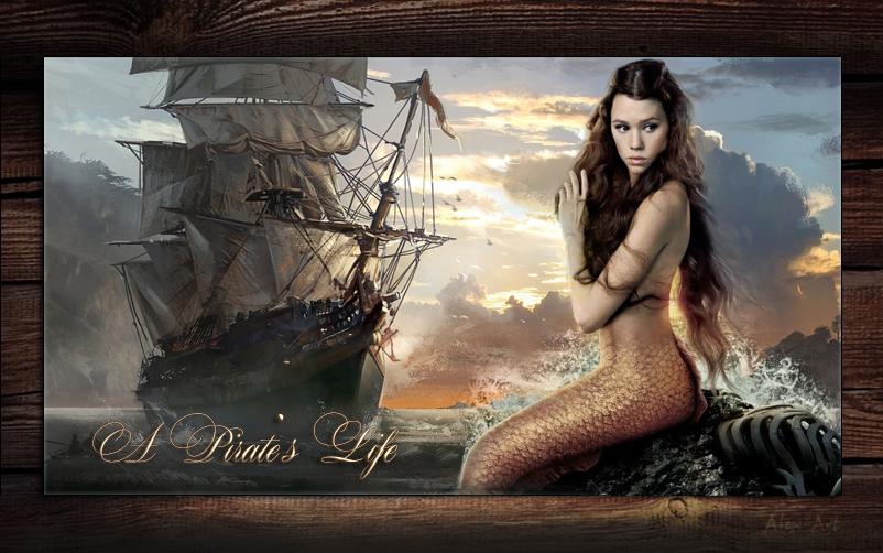 A Pirate's Life Index du Forum
