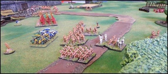 [LYON] [WARMASTER DAY] Bataille de la Porte Est d'Altdorf Warmaster_day_201...e_est_07-4a5fc5e