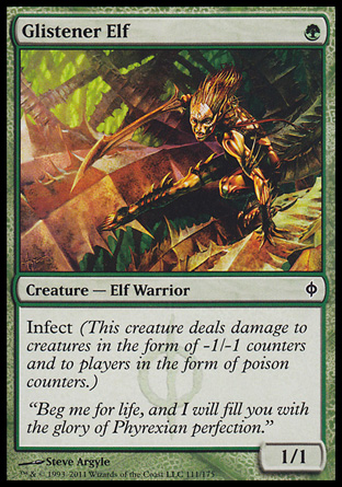 [Legacy 1.5] Poison - Infect 111-4a6a387