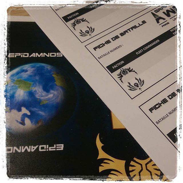 [PARIS] 07/10/2017 - Gravitational Wars - Page 3 22071316_42705351...119680_n-532ade5