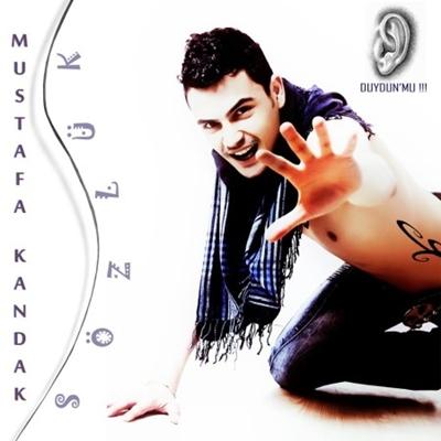 Mustafa Kandak - S�zl�k (2014) Single Alb�m indir