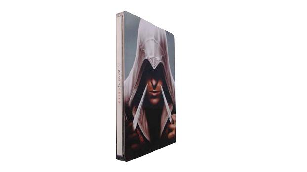 Assassin's Creed IV Black Flag Steelbook
