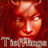Les Tiefflings