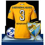 Camiseta Málaga CF para avatar - Página 5 1-473844b