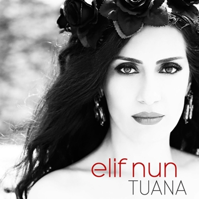 e n1 46ffe20 Elif Nun   Tuana (Single) (2014)