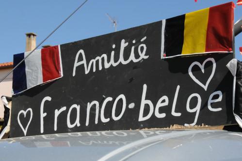 Quint de tof du mercredi 23 mars agen grand prix - Comptoire d electricite franco belge ...