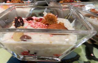 Porridge Anglais dessert ou petit dèj... Img_4437-50784b9