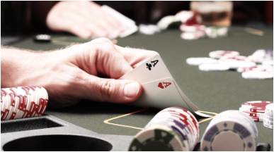 WRESTLEMANIA XXXI Poker-49c81dc