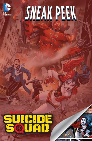New Suicide Squad Tome 09 French
