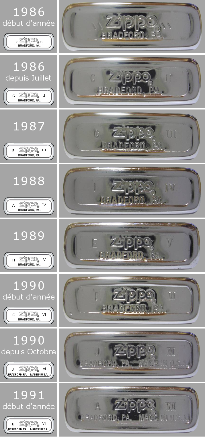[Datation] Les Zippo Slim 1986-1991-525cab2