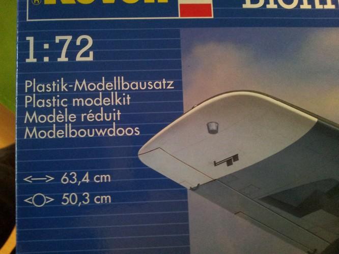 Blohm & Voss 222 Viking Revell 1/72 4-48f8fa3