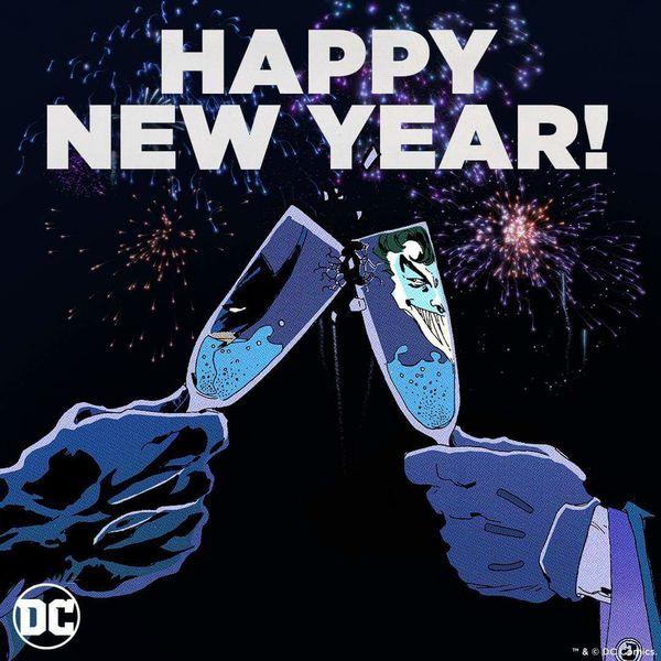 Bonne année, bonne santé 2018 Newyear-53b1ec1