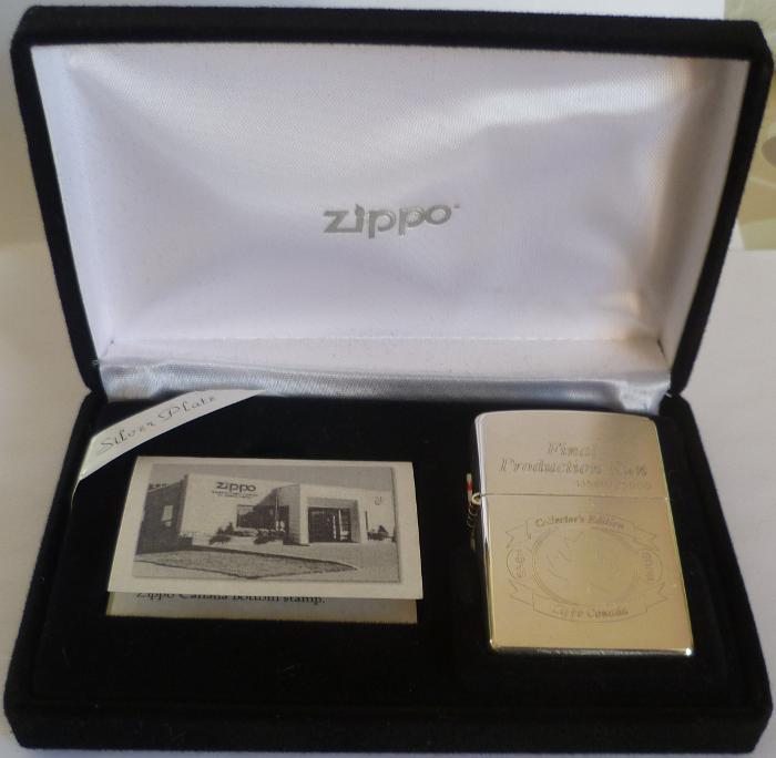 [Datation] Les Zippo Canada (Niagara Falls, Ontario) Zippo-2002-juille...ction-2--516402a